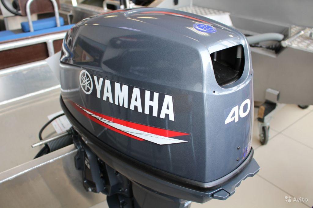 Лодочный мотор 40 сил 2 тактный xws технич данные