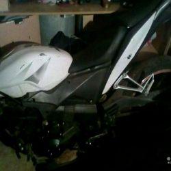 Honda Реплика Moto73 sport 300