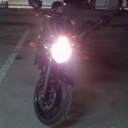Продажа мотоцикла Yamaha XJ6S Diversion (без ABS)