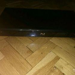Sony Blu-ray BDP-S350