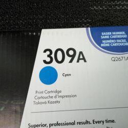 Продам картриджи HP для 3500