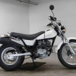 Suzuki RV200 Vanvan