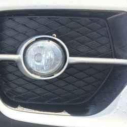 Птф для BMW X6 e71 Дорест в сборе правая