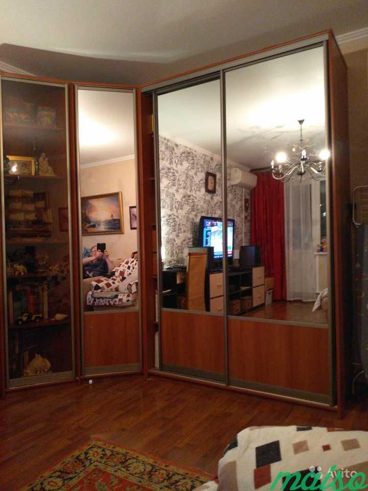 Продам шкафы-купе в Москве. Фото 1