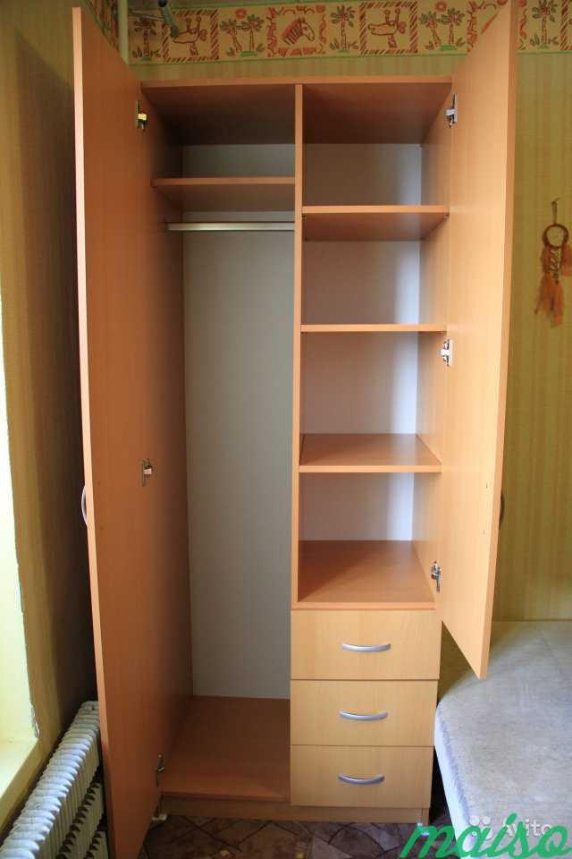 Шкаф IKEA в Москве. Фото 3