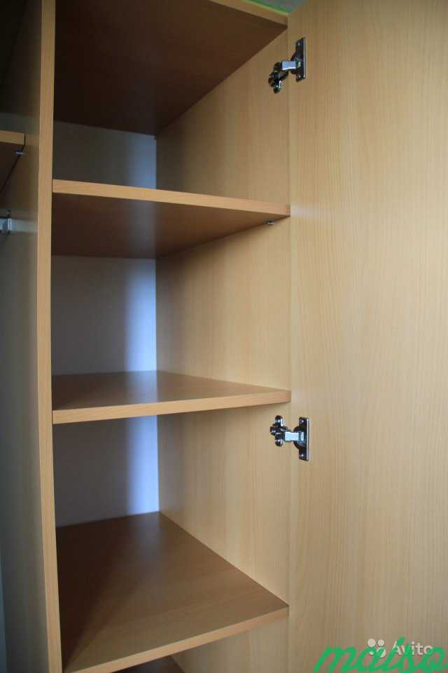 Шкаф IKEA в Москве. Фото 2
