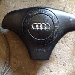 Audi airbag подушка SRS в руль