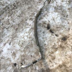 Фольксваген туарег трубка кондиционера 7p0820721b