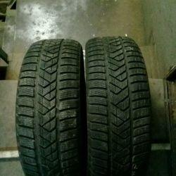 225 55 R17 Зимние шины Pirelli