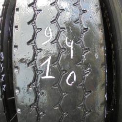 Грузовая шина бу 315 80 R 22.5 Tyrex Art.9410