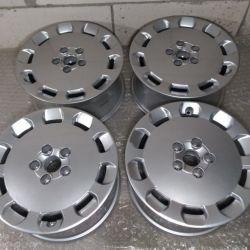 Новые оригинальные диски R16 Audi A8 (D3)