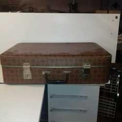 Совдеповский чемодан