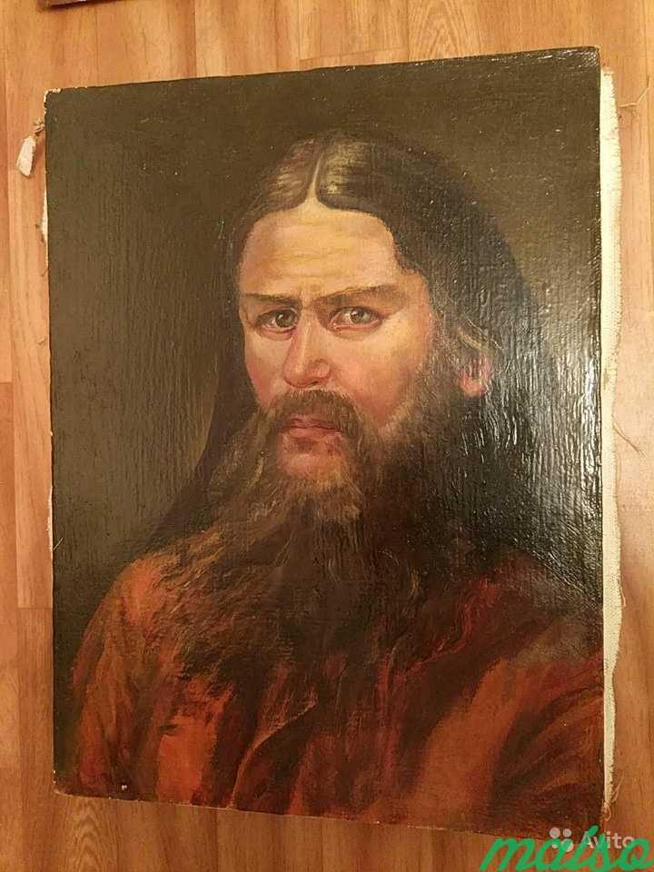 Картины моего дяди в Москве. Фото 3
