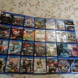 Комплект игр 28 штук