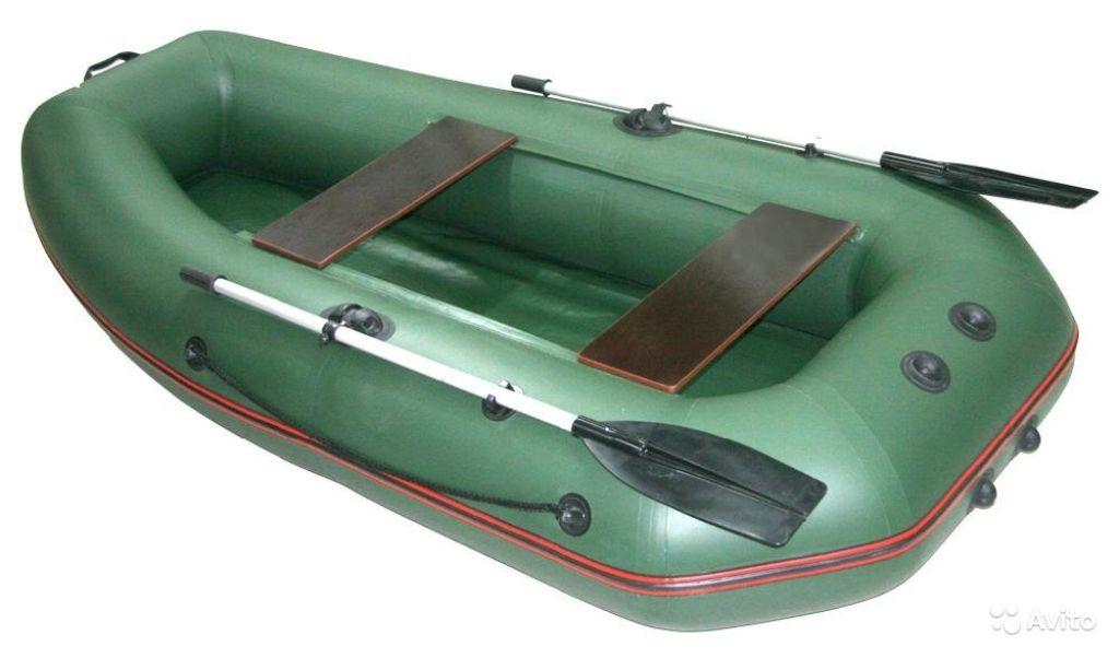 купить лодку бу в спб