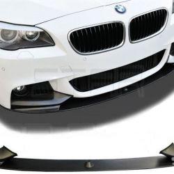 M-Performance спойлер переднего М-бампера BMW F10