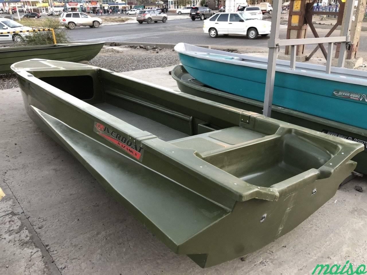 почему разновидности лодок казанка фото водохранилище