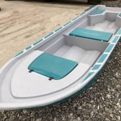 Лодка для рыбалки и охоты Riverboat 42 Navigator