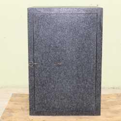 Сейф новатор С-3-01 (3 класс), б/у