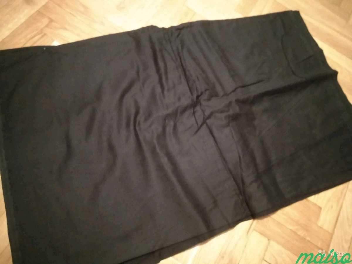 Натуральные ткани СССР для шитья, отрез ткани в Москве. Фото 5