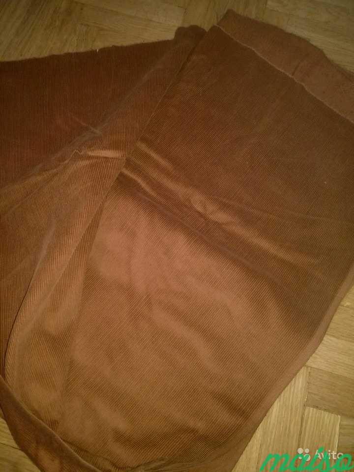 Натуральные ткани СССР для шитья, отрез ткани в Москве. Фото 6