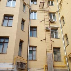 Продам квартиру 1-к квартира 30.4 м² на 5 этаже 9-этажного кирпичного дома