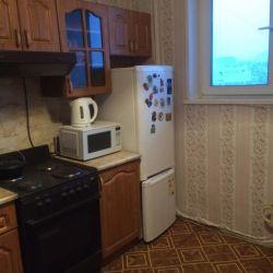 Продам квартиру 1-к квартира 40 м² на 10 этаже 12-этажного панельного дома