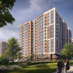 Продам квартиру в новостройке ЖК «Южное Бунино» Студия 30.5 м² на 3 этаже 14-этажного монолитного дома , тип участия: ДДУ
