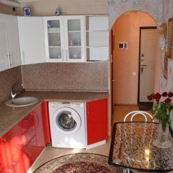 Продам квартиру 1-к квартира 32.8 м² на 2 этаже 12-этажного панельного дома
