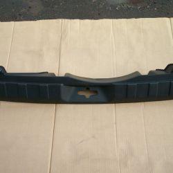 Накладка багажника Nissan X-Trail T31 84992JG00A