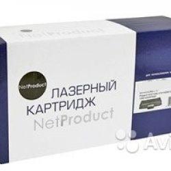 Картридж Kyocera TK-7205, NetProduct