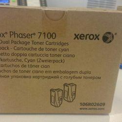 Картриджи для Xerox Phaser 7100