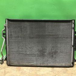 Радиатор кондиционера Mercedes w221 w216 221 216