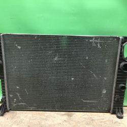 Радиатор основной охлаждения двс Mercedes w211 211