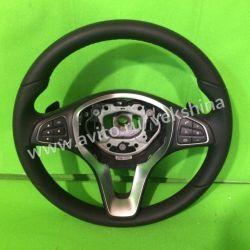 Руль Mercedes Мерседес w205 w292 w166 x166 w117