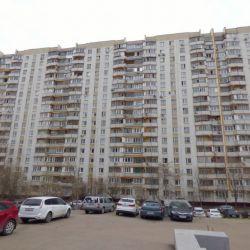Продам квартиру 1-к квартира 38.9 м² на 12 этаже 17-этажного панельного дома