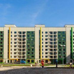 Продам квартиру 1-к квартира 32 м² на 8 этаже 18-этажного блочного дома