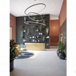 Продам квартиру в новостройке ЖК по ул. Амурская, 3 , 1, 2 этапы 3-к квартира 79 м² на 35 этаже 39-этажного монолитного дома , тип участия: ДДУ