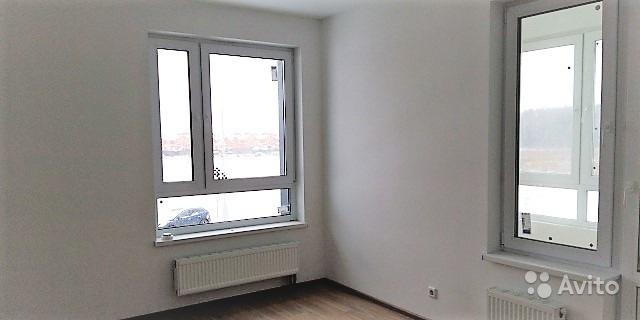 Продам квартиру в новостройке ЖК «Саларьево Парк» 2-к квартира 51.6 м² на 9 этаже 25-этажного монолитного дома , тип участия: ДДУ в Москве. Фото 1