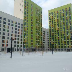 Продам квартиру в новостройке ЖК «Бунинские луга» , Корпус 1.4.1 2-к квартира 70 м² на 8 этаже 18-этажного кирпичного дома , тип участия: ДДУ