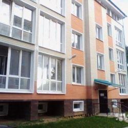 Продам квартиру Студия 19 м² на 1 этаже 3-этажного монолитного дома