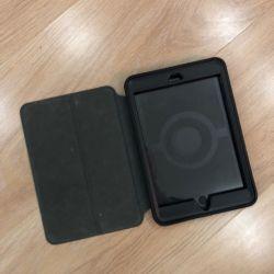 Бронированный чехол iPad mini