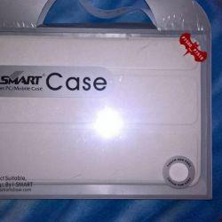 Чехол для планшета i- smart case новый