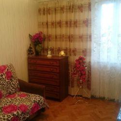 Сдам квартиру 2-к квартира 40 м² на 15 этаже 17-этажного панельного дома