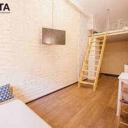 Комната 19 м² в 6-к, 2/5 эт.