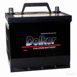 Аккумулятор Delkor 34R-770 90 А/ч 770 А обр. пол