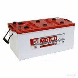 Аккумулятор Mutlu Mega Calcium 225 А/ч 1450 А прям
