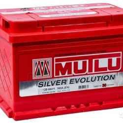 Аккумулятор Mutlu Silver Evolution 66 А/ч 560А обр