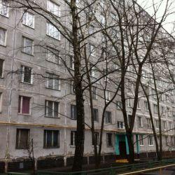 Продам квартиру 2-к квартира 44 м² на 1 этаже 9-этажного панельного дома