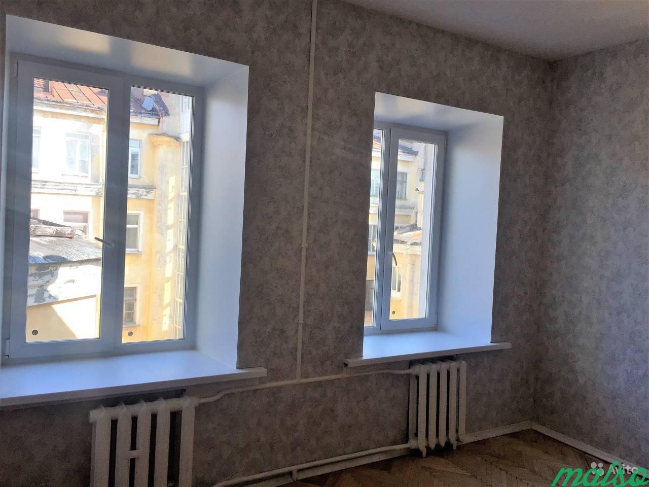 Комната 18.5 м² в 4-к, 5/6 эт. в Санкт-Петербурге. Фото 2